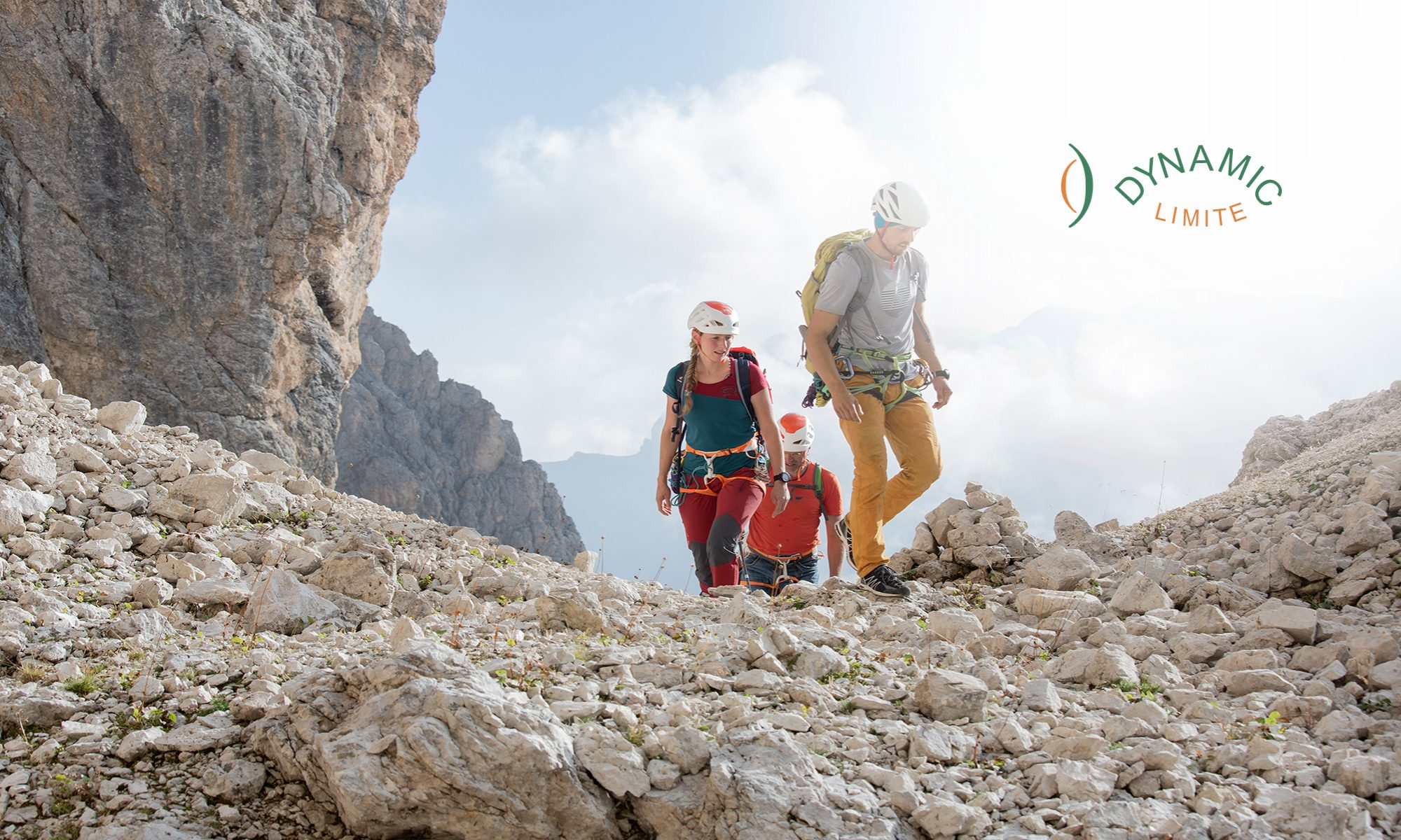 Dynamic Límite - Ropa Deporte Montaña & Outdoor